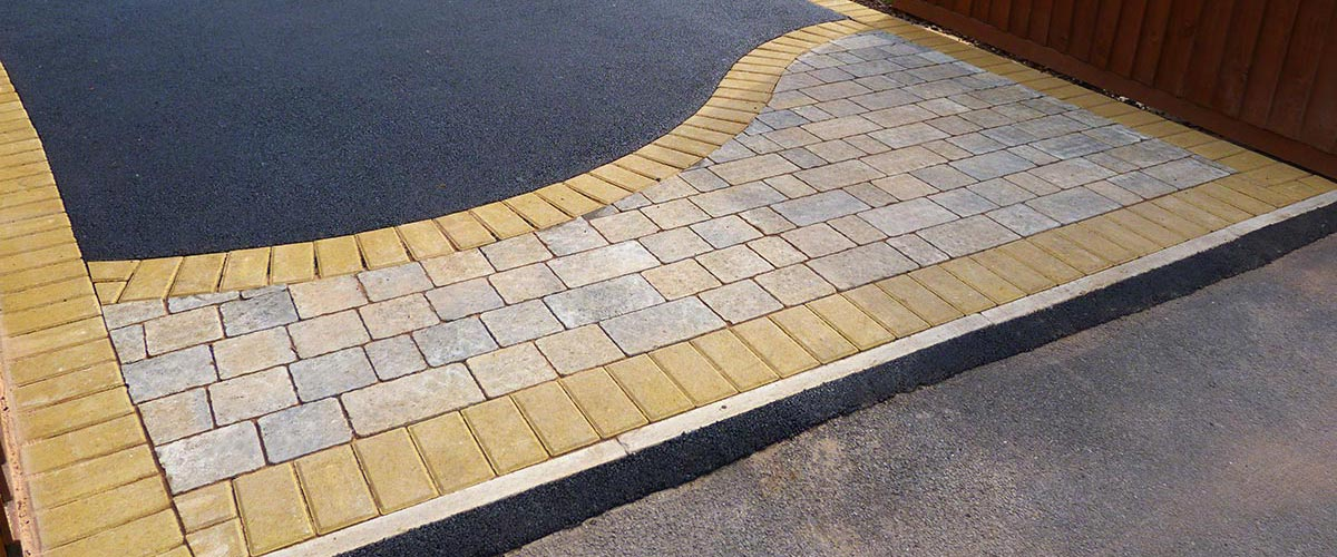 Driveways & Paving Specialists